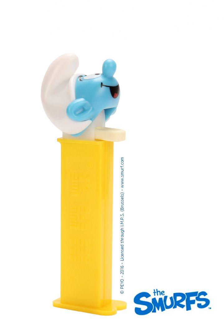 Smurf Generico