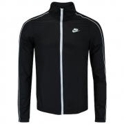 Agasalho Nike Track Suit Woven BSC Preto e Branco - Masculino