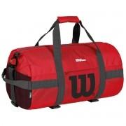 Bolsa Wilson Esportiva Vermelha