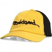 Boné Quicksand Amarelo