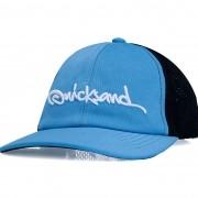 Boné Quicksand Azul