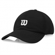 Boné Wilson Logo W
