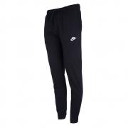 Calça Nike NSW Club Jogger JSY Preta - Masculina