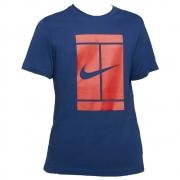 Camiseta Nike Court SSNL Masculina