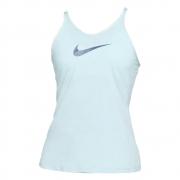 Camiseta Nike Regata Dri Fit One Strappy Feminina