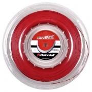 Corda Babolat Revenge 16L 1.30mm Vermelha Rolo Com 200 Metros