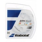 Corda Babolat RPM Blast 16L 1.30 Set Individual Preta