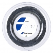 Corda Babolat RPM Blast 17L 1.25mm Preto - Rolo Com 200 Metros