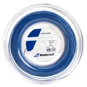 Corda Babolat RPM Power 17L 1.25mm Azul - Rolo Com 200 Metros