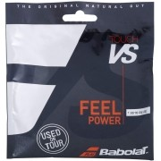 Corda Babolat VS Touch 16L 1.30mm Azul - Set Individual