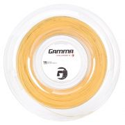 Corda Gamma Synthetic Gut Challenger 1.32mm - Rolo Com 200 Metros