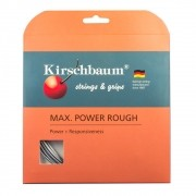 Corda Kirschbaum Max Power Rough 17 1.20 Set Individual