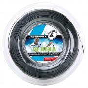 Corda Prokennex IQ Hexa 16 1.28mm Preta - Rolo Com 200 Metros