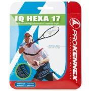 Corda Prokennex IQ Hexa 17L 1.23mm Preta - Set Individual