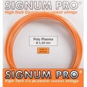 Corda Signum Pro Poly Plasma 1.18 Set Individual Laranja