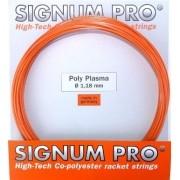 Corda Signum Pro Poly Plasma 1.23 Set Individual Laranja