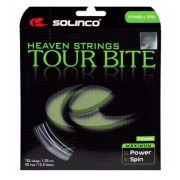 Corda Solinco Tour Bite 1.25mm Set Individual