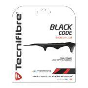 Corda Tecnifibre Black Code 1.28mm Set Individual
