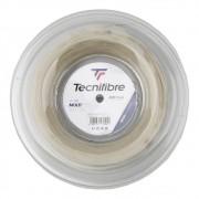 Corda Tecnifibre Multifeel 16 1.30mm Natural - Rolo Com 200 Metros
