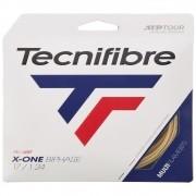 Corda Tecnifibre X-One Biphase 1.24mm - Set Individual
