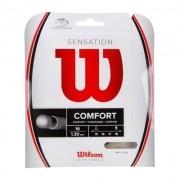 Corda Wilson Sensation 16L 1.30mm Champanhe Set Individual