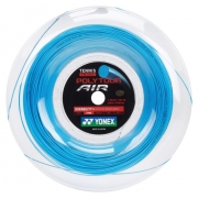 Corda Yonex Poly Tour Air 1.25 Azul Rolo Com 200 Metros