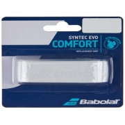 Cushion Grip Babolat Syntec Evo Comfort Branco