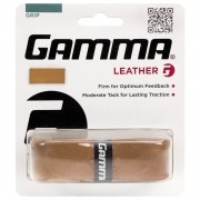 Cushion Grip Gamma Couro Natural