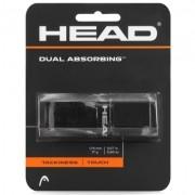 Cushion Grip Head Dual Absorbing Preto
