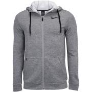Jaqueta Nike Therma Dri-Fit HD Cinza e Preta - Masculino