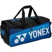 Mala de Viagem Yonex Com Rodas Azul