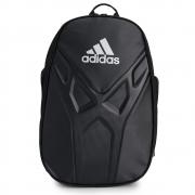 Mochila Adidas Adipower 1.8 Preta e Branca