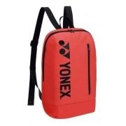 Mochila Yonex Team Mini 2021 - Vermelha e Preta