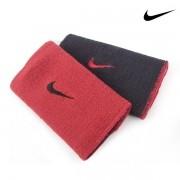 Munhequeira Nike Dri-Fit Home & Away Vinho e Preta