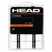 Overgrip Head Prime Branco Com 12 Unidades