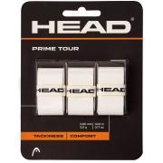 Overgrip Head Prime Tour Branco Com 03 Unidades