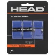 Overgrip Head Super Comp Com 03 Unidades