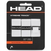 Overgrip Head Xtreme Track Branco com 03 unidades