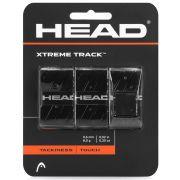 Overgrip Head Xtreme Track Preto Com 03 unidades