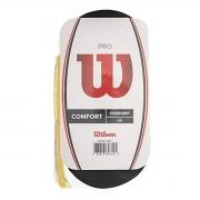 Overgrip Wilson Pro Comfort Preto Com 30 Unidades