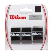Overgrip Wilson Pro Sensation Com 03 Unidades