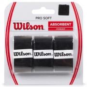 Overgrip Wilson Pro Soft Com 03 Unidades