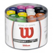 Overgrip Wilson Ultra Wrap Comfort - Pote 50 Com Unidades