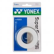 Overgrip Yonex Super Grap Com 03 Unidades