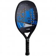 Raquete de Beach Tennis Adidas V7 Preta e Azul