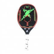Raquete de Beach Tennis Drop Shot Hexagon BT