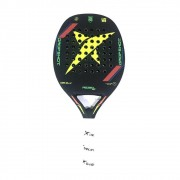 Raquete de Beach Tennis Drop Shot Rebel