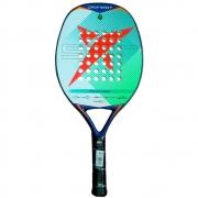 Raquete De Beach Tennis Drop Shot Touch Red