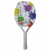 Raquete de Beach Tennis Hyper Paint