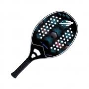 Raquete De Beach Tennis Mormaii Vini Font 2021